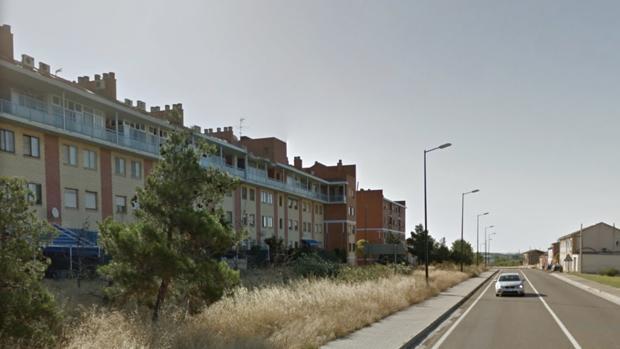 La residencia, especializada en tratar adicciones, está situada en el zaragozano barrio de Santa Isabel