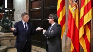 Ximo Puig carga contra la «España centralista»