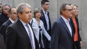 Homs: un discurso en la puerta y otro ante el juez