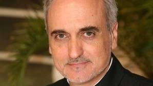 Salvador Molina, nuevo presidente por sorteo del Consejo de Administración de Telemadrid