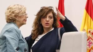 Carmena pagará casi 5 millones de euros a sus tertulianos en 8 años