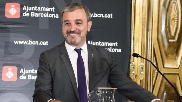 El teniente de alcalde de Empresa, Cultura e Innovación, Jaume Collboni