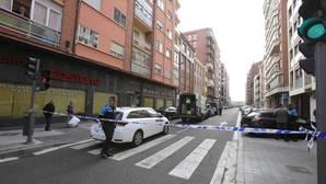 Fallece un varón de 71 años tras ser atropellado en Valladolid