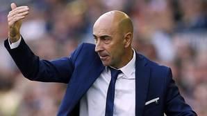 El Valencia destituye a Ayestarán y pone al mando del equipo a Voro