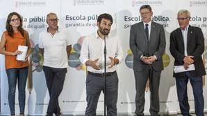 Marzà no impondrá la inmersión en valenciano pero le dará prioridad
