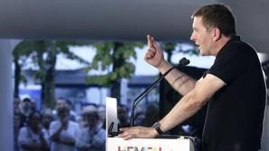 Bildu no quiere que Rajoy vaya a la firma de la paz en Colombia