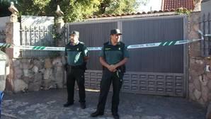La familia brasileña fue degollada entre el 16 y el 22 de agosto en su chalé de Pioz