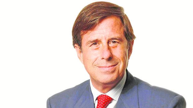 Ignacio García de Vinuesa, alcalde de Alcobendas
