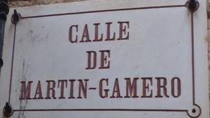 Cervantes y Toledo: Los homenajes de Antonio Martín Gamero (I)