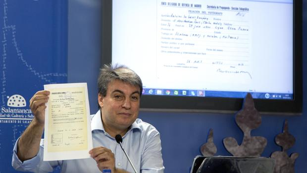 Policarpo Sánchez recibirá uno de los premios HazteOir.org
