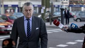 La jueza de los ordenadores de Bárcenas rechaza la recusación del PP