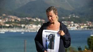 La madre de Diana: «Que nadie tenga miedo a hablar sobre lo que pudo ver»