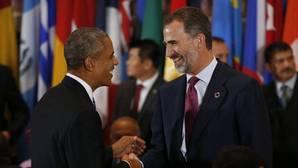 El Rey, desde la ONU: «Las diferencias se resuelven con voluntad de acuerdo»