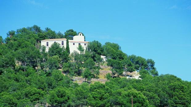 Ermita de la Magdalena en Castellón