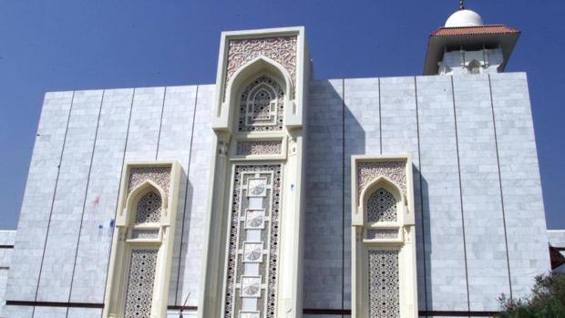 Mezquita de la M-30