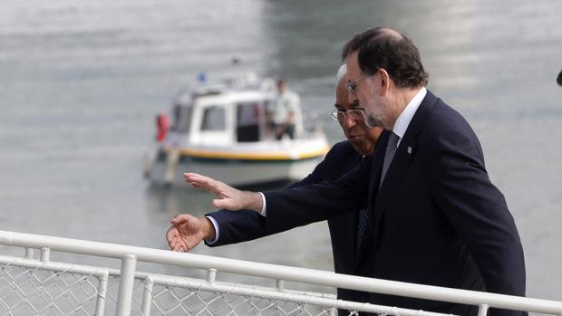 Mariano Rajoy, en la cumbre informal europea en Bratislava