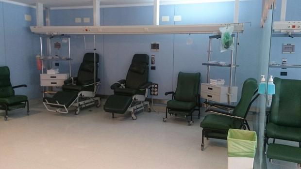 El complejo hospitalario de Vigo completa la oferta sanitaria pública del HAC