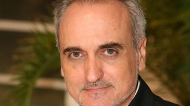 Salvador Molina, nuevo presidente del Consejo de Administración de Telemadrid