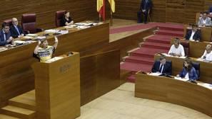 La inversión extranjera en la Comunidad Valenciana se desploma a la mitad