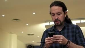 Iglesias: «Me sorprendió el tuit de Errejón»