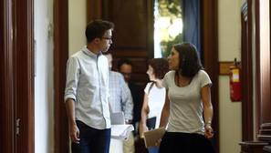 La batalla de Madrid, clave en el reparto de fuerzas en Podemos