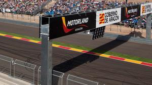 Aragón pagará casi 40 millones de euros de dinero público por cinco años de MotoGP
