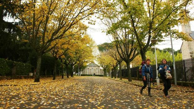 La Aemet prevé que las temperaturas este otoño serán más altas de lo normal