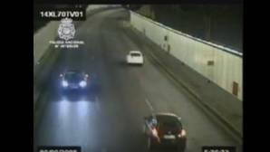 Las persecuciones al volante más peligrosas de Madrid