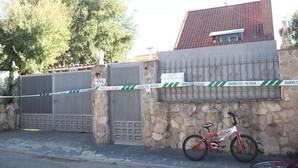 La autopsia del crimen de Pioz revela que el padre recibió decenas de cortes antes de ser ejecutado