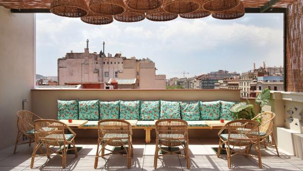 Casa Bonay, un lugar por descubrir en Barcelona