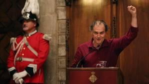 El independentismo fracasa en la guerra del «pregón»
