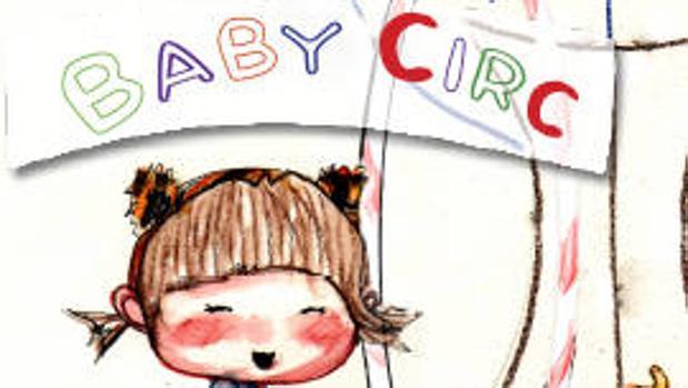 Cartel de «Baby Circus»