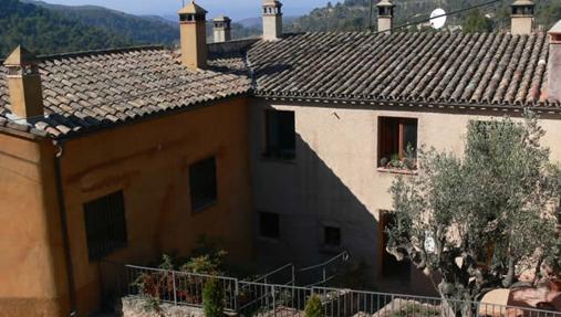 Una buena opción entre Montserrat y Sant Llorenç de Munt