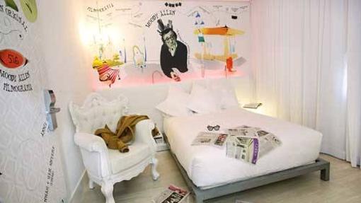 Hotel Dormirdcine