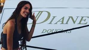 El móvil de Diana Quer está en «en línea», pero por un duplicado de la Guardia Civil