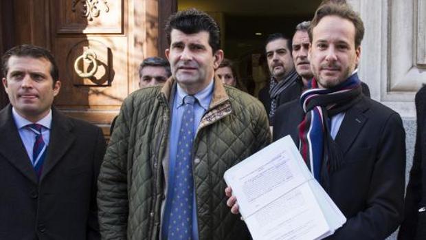 La UCO desvela que un diputado y exalcalde del PP cobró 60.000 euros de una empresa de la Púnica