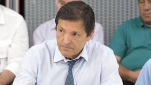 Javier Fernández pide superar el bloqueo político «antes de que los daños sean irreparables»
