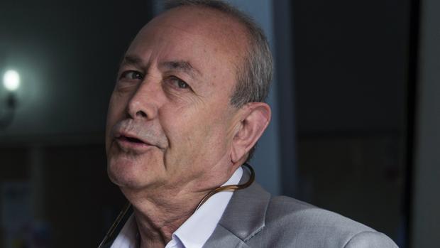 José Castro, en una imagen de archivo
