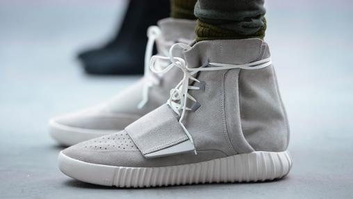 El modelo Adidas Originals x Kanye West YEEZY SEASON 1
