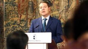 Page pide a Sánchez que no «criminalice» a los dirigentes territoriales del PSOE
