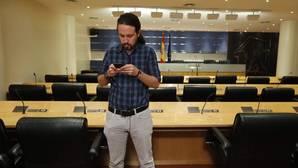 Iglesias: «Depende de Pedro Sánchez que haya terceras elecciones»