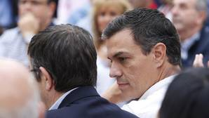 Sánchez descarta ahora buscar un gobierno alternativo con los independentistas