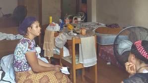 La alcaldesa Carmena, maestra de periodistas sobre prostitución
