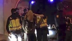 Uno de los detenidos en Madrid tiene el perfil de «yihadista frustrado», especialmente peligroso