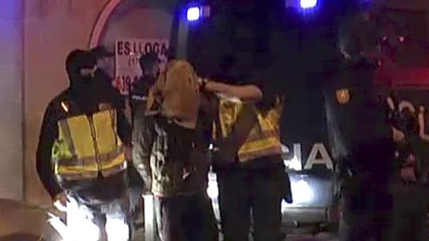 Detención por parte de la Policía de otro yihadista en Manresa, el pasad día 14