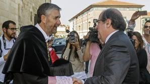 Herrera urge un pacto estatal de educación: «Ninguna maldición bíblica lo impide»