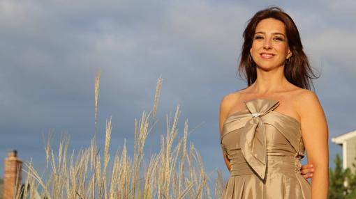 Amaya Arberas, soprano vasca residente en Nueva York