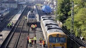 El freno del tren accidentado funcionaba sin problemas
