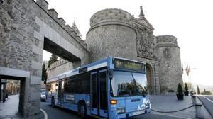 Este lunes entra en funcionamiento el autobús entre la Estación de Autobuses y la Universidad