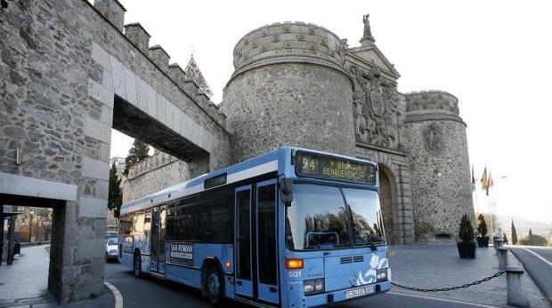 El autobús tendrá una frecuencia de 30 minutos